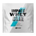 MyProtein Impact Whey Isolate Single Sachet (SHORT DATED)