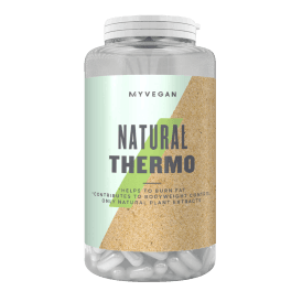 Natural Thermo 30 Capsules (SHORT DATED)