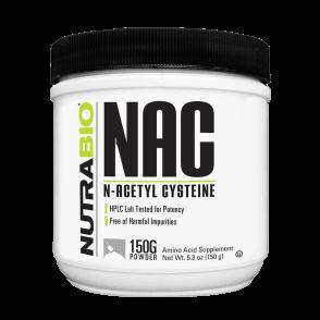N-Acetyl-Cysteine Powder (NAC) 150g