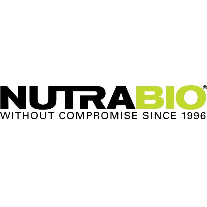NutraBio Labs NutraBio Window Sticker One Size