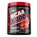 Nutrex Research BCAA 6000 255g