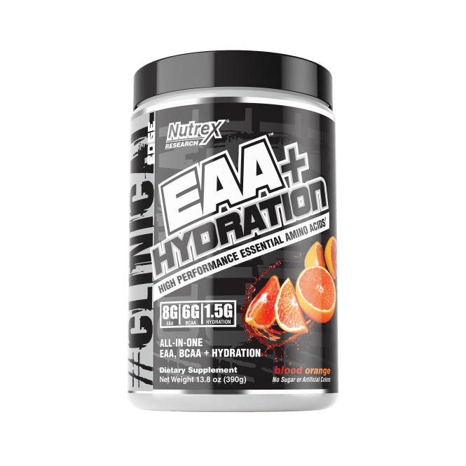 Nutrex Research EAA Hydration 390g
