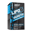 Nutrex Research Lipo-6 Black Diuretic 80 Caps