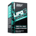 Nutrex Research Lipo-6 Black Hers Ultra Concentrate 60 Caps