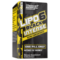 Nutrex Research Lipo-6 Black UC Intense INT Single Sachet