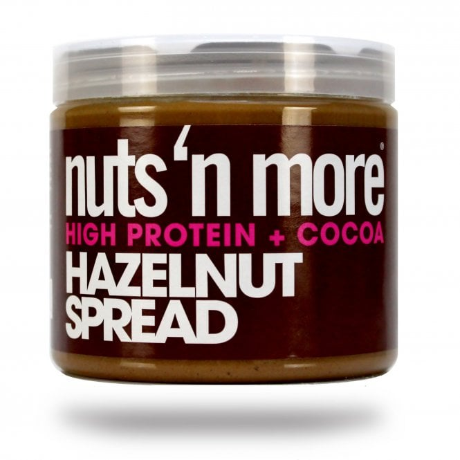 Nuts N More Hazelnut Cocoa Spread 454G (SHORT DATED)