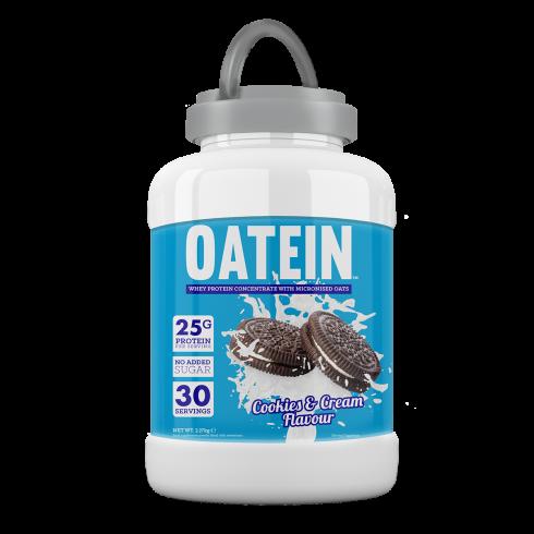 Oatein Oats & Whey Protein 2.27Kg