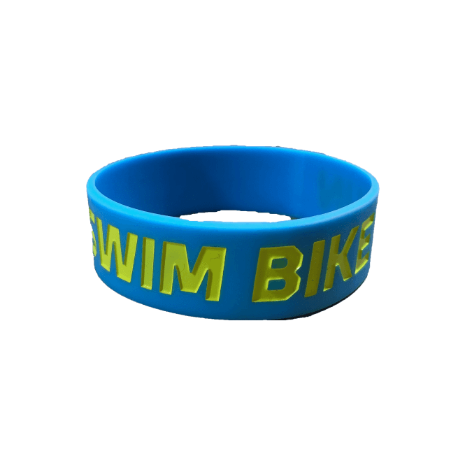 Olimp Wristband Blue