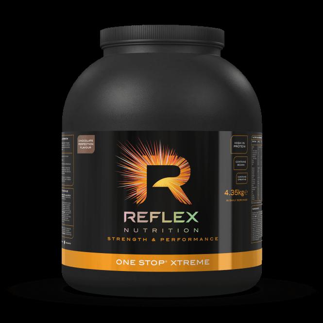 Reflex Nutrition One Stop Extreme Tub 4.35Kg