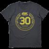 Optimum Nutrition 30 Year T-Shirt Black/Gold