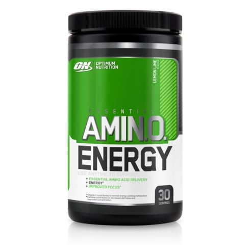 Optimum Nutrition Amino Energy 30 Servings (SHORT DATED)