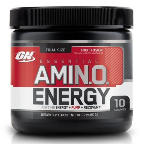 Optimum Nutrition Amino Energy 90g