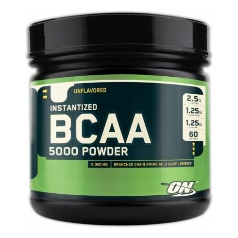 Optimum Nutrition BCAA 5000 324G