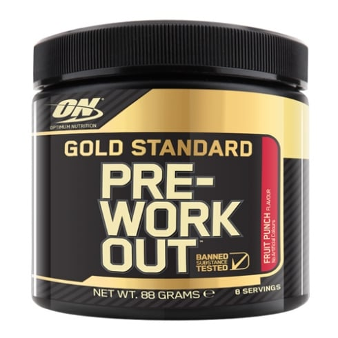 Optimum Nutrition Gold Standard Pre Workout 90G