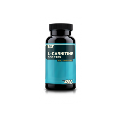 Optimum Nutrition L-Carnitine 60 Caps