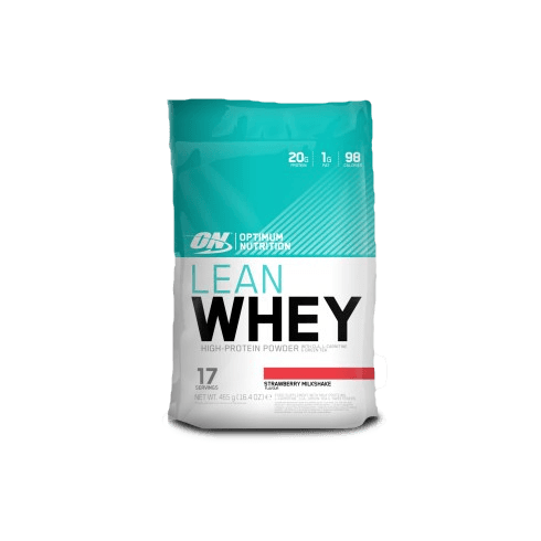 Optimum Nutrition Lean Whey 465g