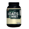 Optimum Nutrition Oats & Whey 1.36Kg