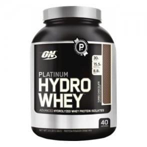 Platinum Hydro Whey 1.6Kg