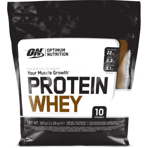 Optimum Nutrition Protein Whey 320g