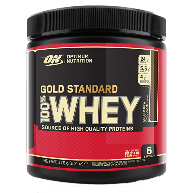 Optimum Nutrition Whey Gold 182G (SHORT DATED)