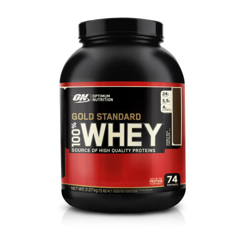 Optimum Nutrition Whey Gold Standard 2270G