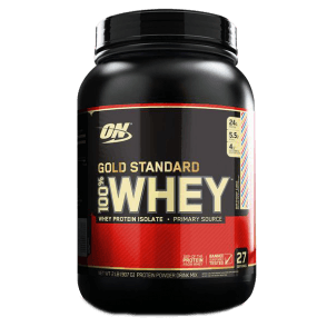 Whey Gold Standard 912G (SHORT DATED)
