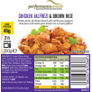 Performance Meals Meal 350g Pouch (SHORT DATED)