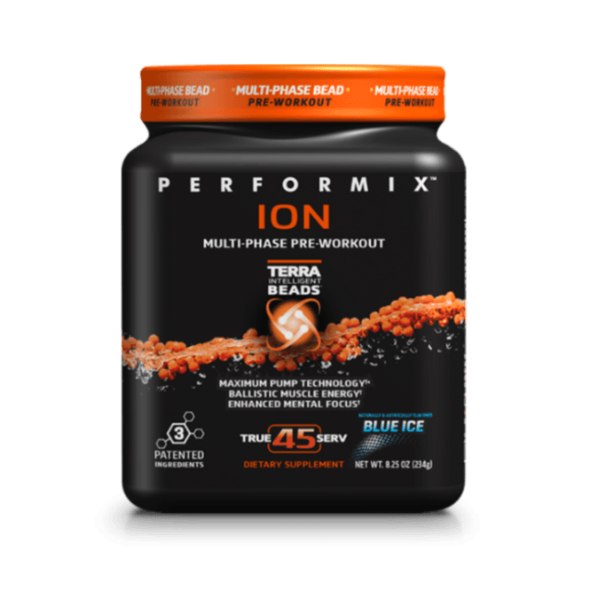 Performix Ion 150G 30 Serving