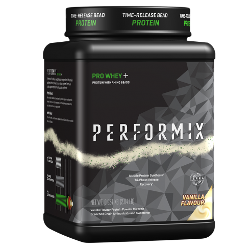Performix Pro Whey + 1Kg