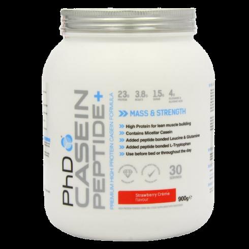 PHD Casein Peptide+ 900g