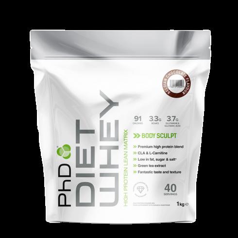 PHD Diet Whey 1000g