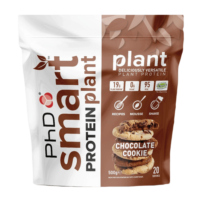 PHD Smart Protein Plant 500g