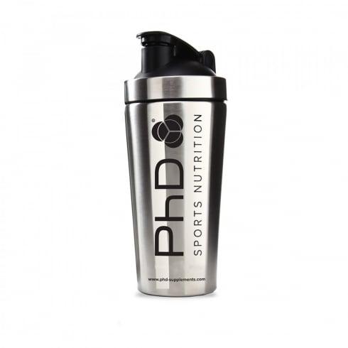 PHD Stainless Steel Shaker 739ml
