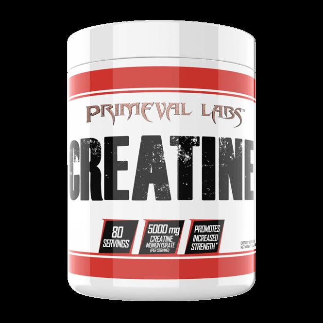 Primeval Labs Creatine 80 Servings (SHORT DATED)