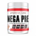 Primeval Labs Mega Pre 296g (SHORT DATED)