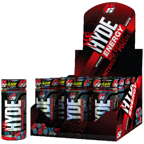 Prosupps Mr. Hyde Energy Shots 12 X 74Ml