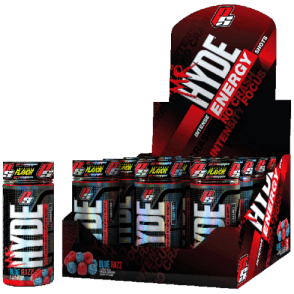 Mr. Hyde Energy Shots 12 x 74ml