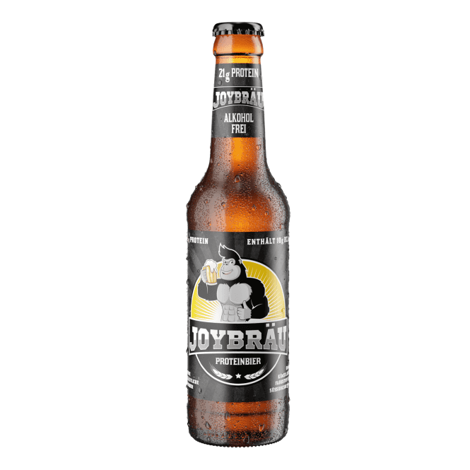 Protein Beer 24x330ml (SHORT DATED)