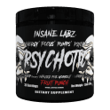 Insane Labz Psychotic Black 221g