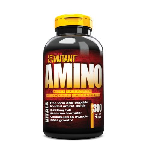 PVL Mutant Amino 600 Ct