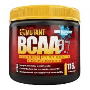 Mutant Bcaa 9.7 116g