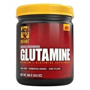 Mutant Core L-Glutamine 300g