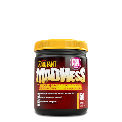 PVL Mutant Madness 275g