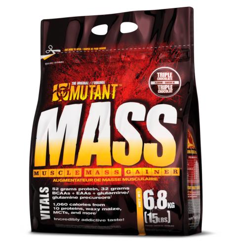 PVL Mutant Mass 6.8Kg