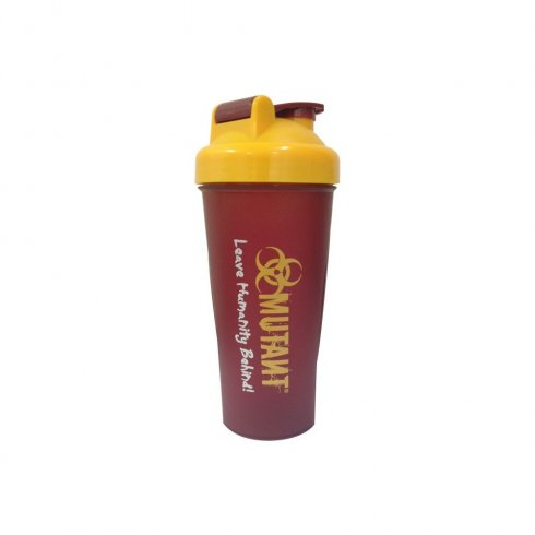 PVL Mutant Shaker With Mesh Grill 700 ml