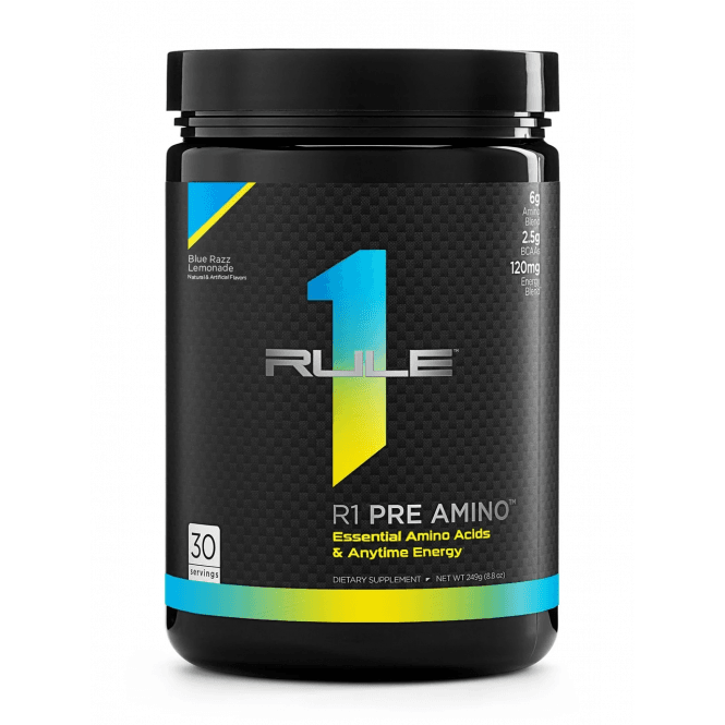 Rule 1 Proteins R1 Pre Amino 249g