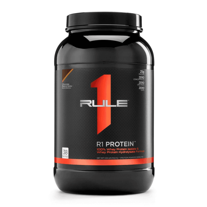 Rule 1 Proteins R1 Protein 1.144kg