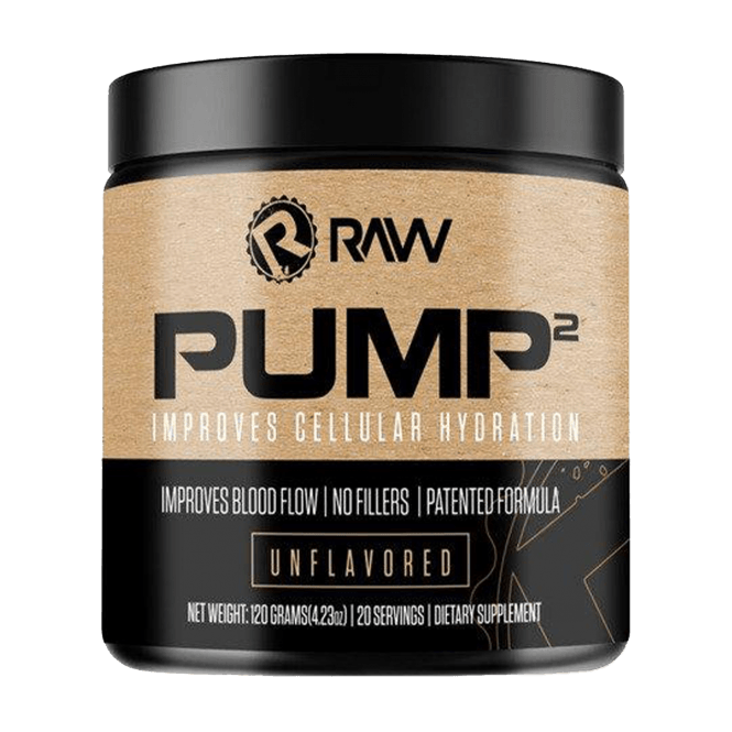 RAW Nutrition RAW Pump2 20 Servings