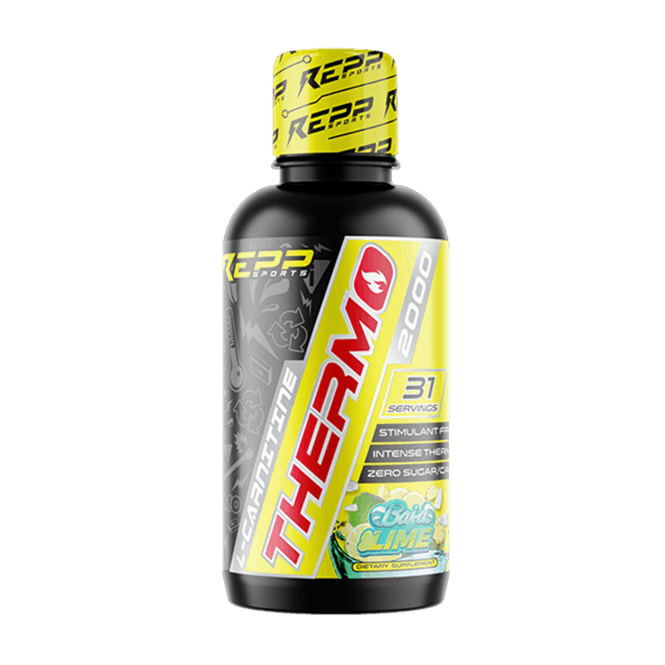 Raze Energy L-Carnitine Thermo 2000 31 Servings