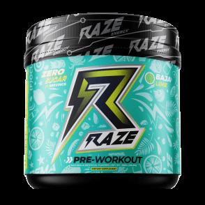 Raze Pre Workout 30 Servings